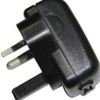 China UK plug Moblie phone charger, Portable USB charger, 5V adaptor on sale