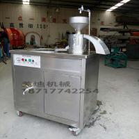 China small shop/home use soya milk making machine tofu equipment on sale