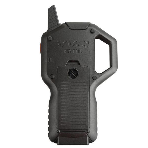 Xhorse VVDI Key Tool Back Side
