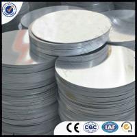 Buy cheap Aluminium circle/aluminium disc from Wholesalers