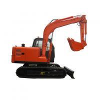 China Excavator Track Chain Price ZM80 8 Ton Track Chain Excavator Track Chain Excavator on sale