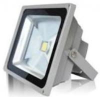 China 50W LED floodlight CE RoHS high brightness waterproof IP65 on sale