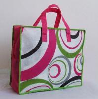 China non woven /pp woven bag non woven polypropylene bag non woven bag with zipper promtional non woven bag on sale