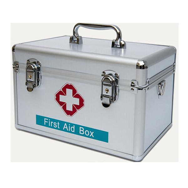 Aluminum case first aid case medicine cabine 1.jpg