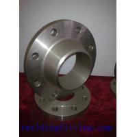 Hot Dip Galvanizing / Epoxy Coating Forged Steel Flanges ASME / ANSI