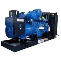 China MTU diesel generator / generator set / generator on sale