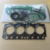 Buy cheap Excavator Engine Seal Kits Engine Gasket Kit from Wholesalers
