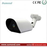 China Normal Analog Output AHD CCTV Camera With CCD / CMOS Image Sensor on sale