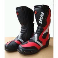 China Motor Racing Boot on sale