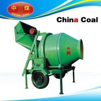 Buy cheap Diesel engine hydraulic hoisting diesel concrete mixer from Wholesalers