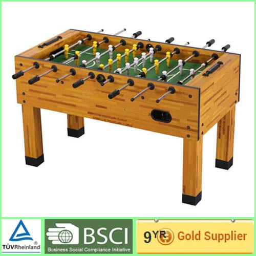 buy commercial foosball table entertainment 9mm mdf and white rh customsportsballs sell ecer com