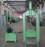 Bale Cutter /rubber cutting machine China