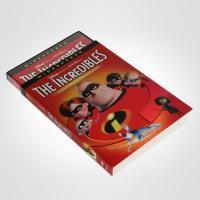 China wholesale disney The Incredibles DVD (Widescreen) 2-Disc, Collector's Edition, Disney Pixa on sale