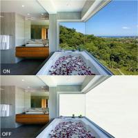 Buy cheap smart film glass top1 manufacturer EBGLASS from Wholesalers