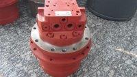 China PC30 Komatsu travel motor assy , excavator final drive assy on sale