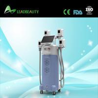 Buy cheap 2-year warranty cavitation rf cryolipolysis slimming machine from Wholesalers