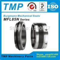 Buy cheap MFL85N-40 Burgmann Mechanical Seals (40x55.5x45mm)  MFL85N Series Metal bellows Seals from Wholesalers
