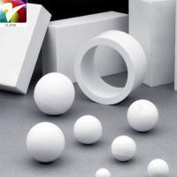 China 92% 50mm Mohs 9 alumina ball on sale