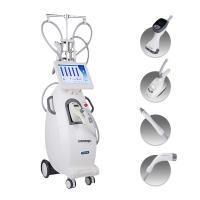 China Professional Vacuum Roller Cellulite Body Slim Machine Multifunction Beauty Equipment on sale
