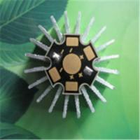 China LED Heatsink D36H20mm - 1W on sale