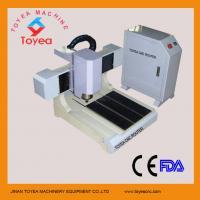 China 300 x 300mm desktop mini cnc router machine TYE-3030 on sale