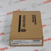 Buy cheap AB 1756-L72 ALLEN BRADLEY 1756L72 PLC module Email:mrplc@mooreplc.com A-B controls from Wholesalers