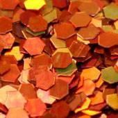 China Laser Color Glitter Powder on sale