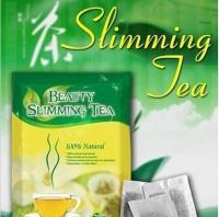 China Slimming Natural Beauty Weight Loss Green Tea OEM/ODM Weight Loss Natural Beauty Slimming Tea Beauty Weight Loss on sale