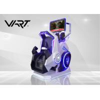 Buy 360 Degree Rotating Virtual Reality Equipment / 1 Player