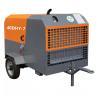 Buy cheap Energy Saving yuchai engine screw air compressor hot in uae from Wholesalers