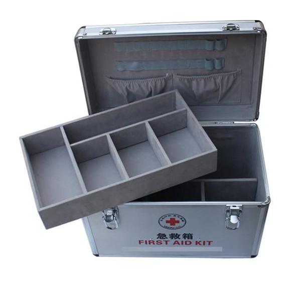 Aluminum case first aid case medicine cabine 9.jpg