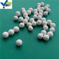 Industrial aluminum ceramic ball 99.5% alumina oxide catalyst price