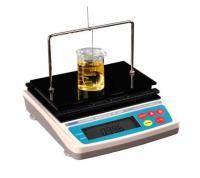 Buy cheap DH-300W Density Meter For Liquids Liquid Density Measurement Instrument from Wholesalers