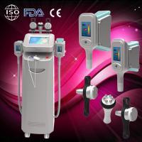 China 2014 newest multifunction cryolipolysis / cavitation cryolipolysis beauty machine on sale