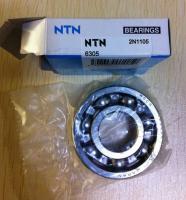 Buy cheap NTN / NSK / KOYO 6305 Deep groove ball bearing 25*62*17mm 6305 bearings from Wholesalers