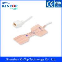 Buy cheap High quality Compatible disposable spo2 sensor, DB 7pin adult finger clip Nellcor Disposable Spo2 Sensor from Wholesalers