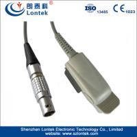 China Disposable Finger Spo2 Sensor ,Commutability Mennen Medical SpO2 Sensor on sale