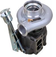 Komatsu Excavator Parts PC300-8 HX40W  Diesel Engine Journal Bearing Turbo Charger Kit With Actuator
