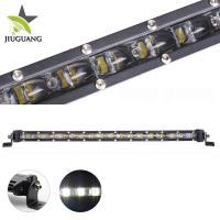 China High Power Slim Led Light Bar Black Housing Color 500 * 50 * 30 Mm on sale