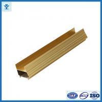 Buy cheap Supply profiles aluminum extrusion,aluminium construction supplier,OEM aluminum profiles from Wholesalers