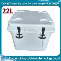 Buy cheap rotomold cooler box from Wholesalers