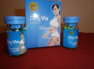 Natural Slimming Pills Slim Vie