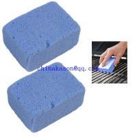 China Lava stone grill,artificial stone on sale