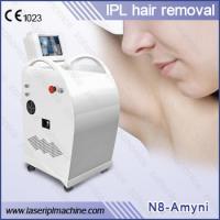 China Multifunctional IPL Beauty Machine / Hair Removal Machine For IPL Epilator on sale