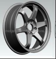 Buy cheap Mjh544 Alloy Wheel Rim from Wholesalers