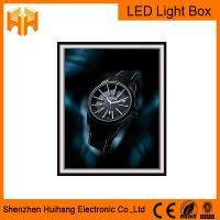 China 2014 Ultrathin slim led light box/advertising light box on sale