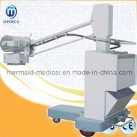 China CHINA SHANGHAI   Plx102 Mobile X-ray Equipment  MEDECO MEDICAL on sale