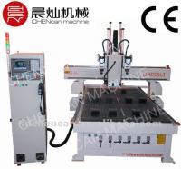 China ATC CNC Router Engraver CC-M1325A-3 on sale