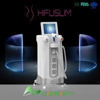 Buy cheap liposonix hifu amazing body slimming machine for weight loss from Wholesalers