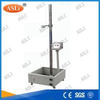 Buy cheap Falling Ball Impact Testing Machine AS-DB-200 AC220V Power from Wholesalers